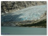 Nigardsbreen Gletscher